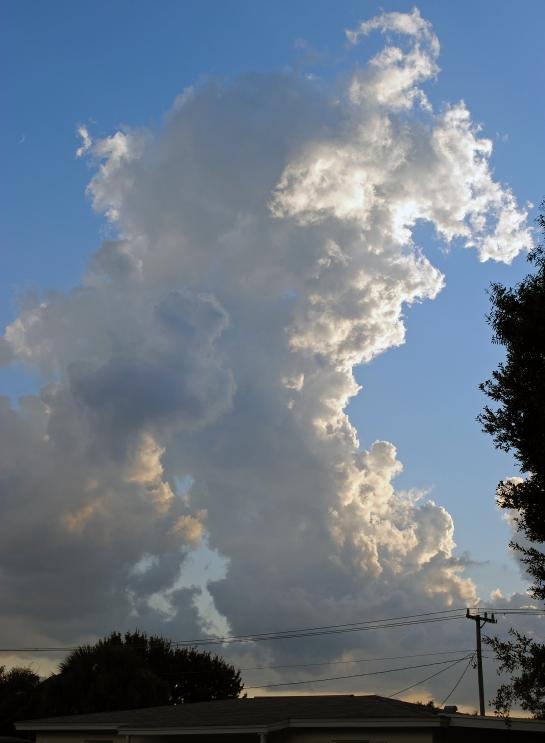 Pompous cloud