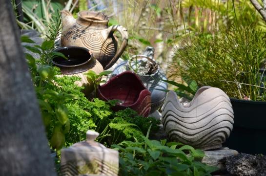 gardenpots